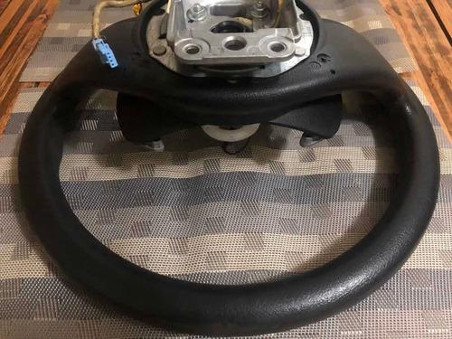 volante citroen c4 - usado c/ pequeno detalhes de uso