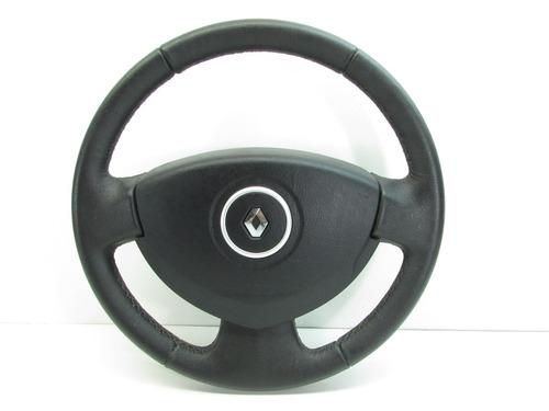 volante com air bag renault symbol 2011/13