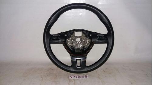 volante com comando de som original gol g5  (anu.8008)