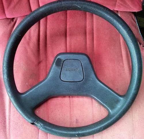 volante completo con centro de volante fiat uno premio