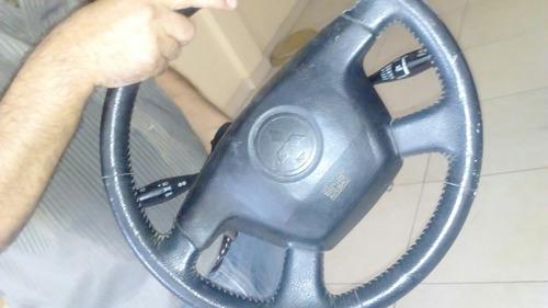 volante con airbag, cana, llave, etc. touring