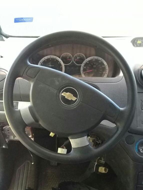 Volante Con Bolsa De Aire Para Chevrolet Aveo 2010 180000 En