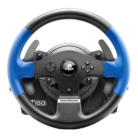 Volante Control  T150 Rs Us Pro V 110v Play Station 4