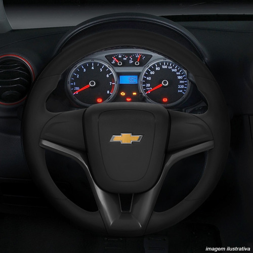 volante corsa hatch classic pick up modelo cruze original