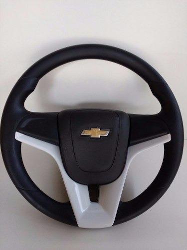 volante cruze blanco corsa wind classic celta  + obsequio