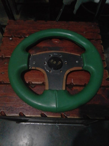volante de carro en 20vds
