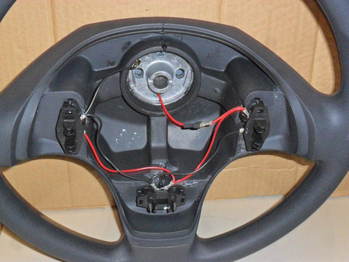 volante de direção celta 2007/2010,original gm