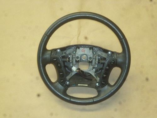 volante de direção santa fé 2009