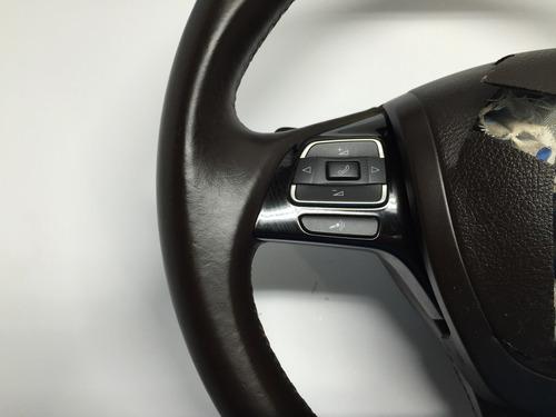 volante de direção volkswagen touareg 2011