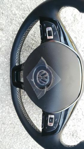 volante de jetta a6 bicentenario sport golf universal vw oem