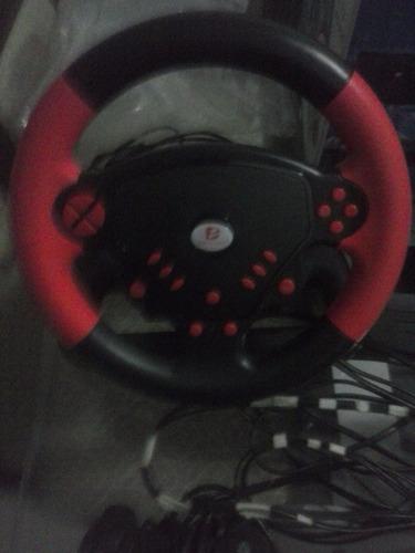 volante de ps2