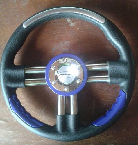 volante deportivo