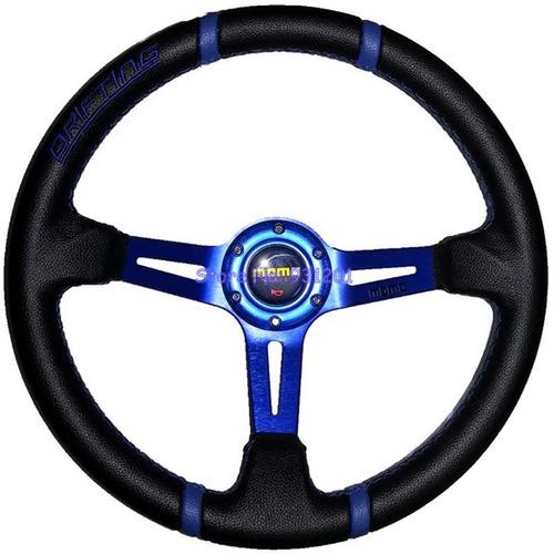 volante deportivo momo concavo - manubrio drifting
