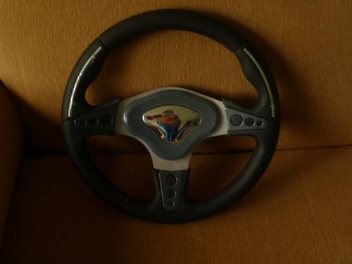 volante deportivo nuevo