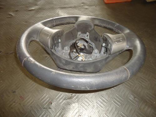 volante/ direção c/ controles toyota seg 10 s/ bolsa air bag