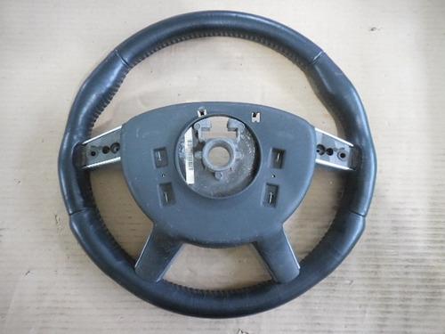 volante direção gm omega 2005 sem os botões do som