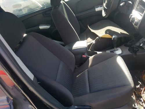 volante direção  kia esportege 2007 ate 2010 s/ airbag n f
