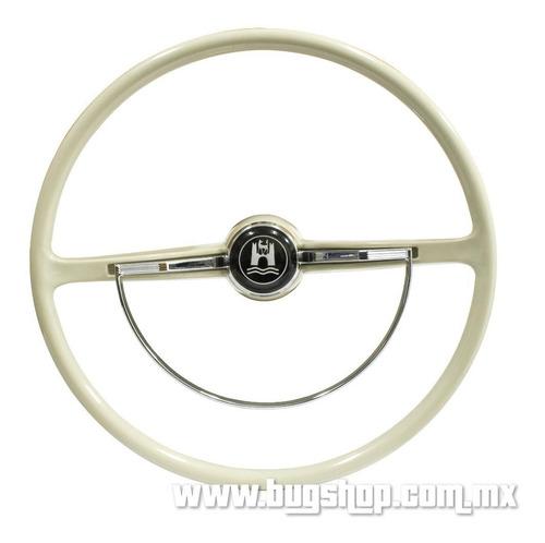 volante diseño original hueso empi