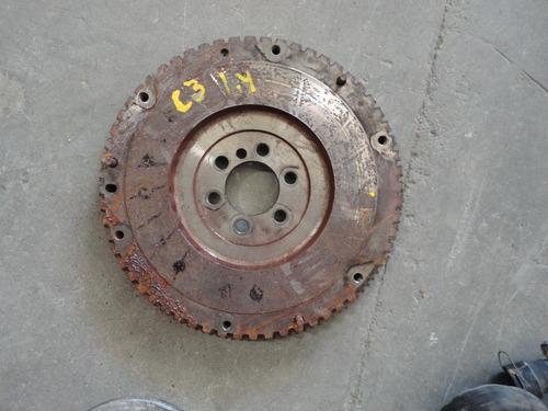 volante do motor citroen c3/207 1.4 8v