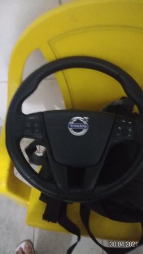 volante do volvo s60 t4 2012