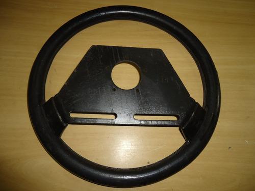 volante esportivo antigo