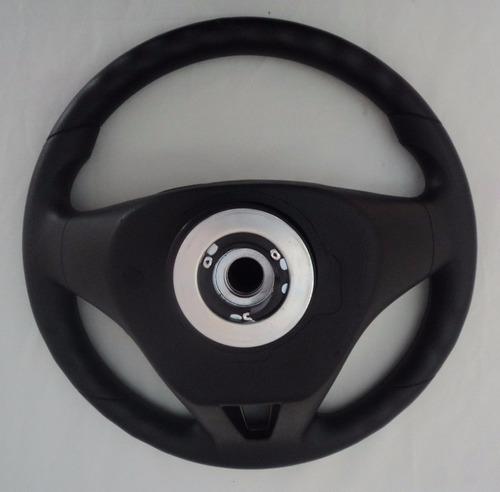 volante esportivo cruze prata p/ astra,meriva,corsa e vectra