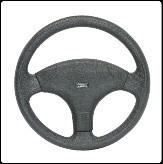 volante esportivo stark pvc 35cm