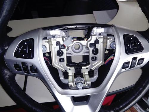 volante explorer. 2013