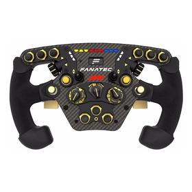 Volante Fanatec Clubsport F1 Add On Edição Limitada V2