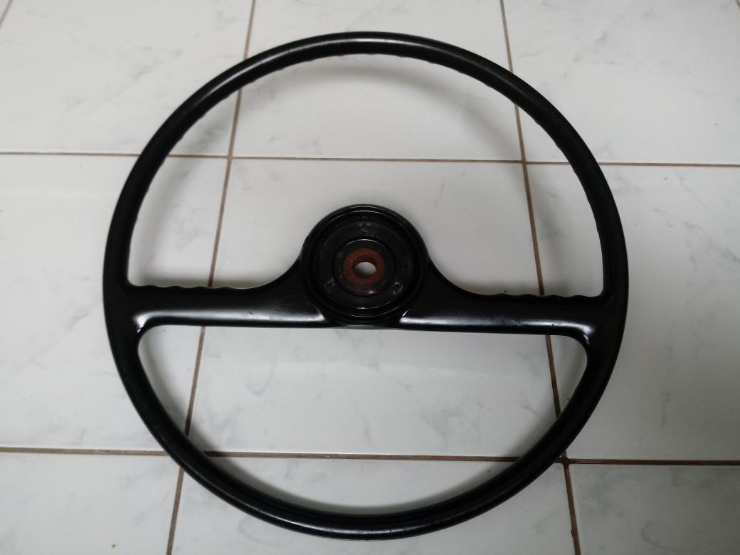 966be686600 Volante Ford F 75 E Rural Todas - R  350