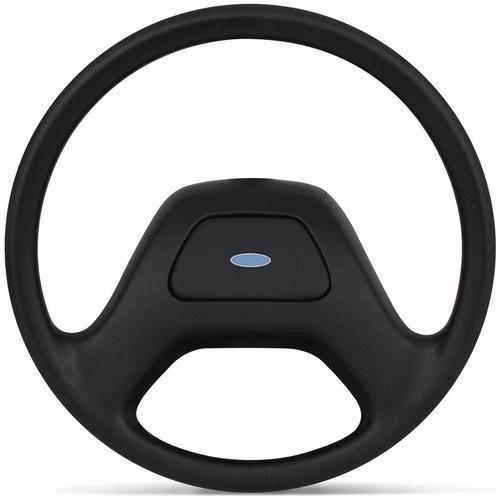 volante ford f1000 f4000 modelo original c/ tampa buzina