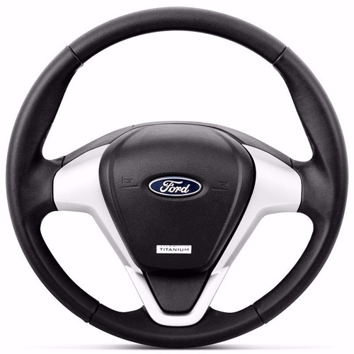 volante ford para ecosport fiesta ka escort courier