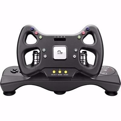 volante formula 1 marcha e pedal ps3/ps2/pc js070 multilaser