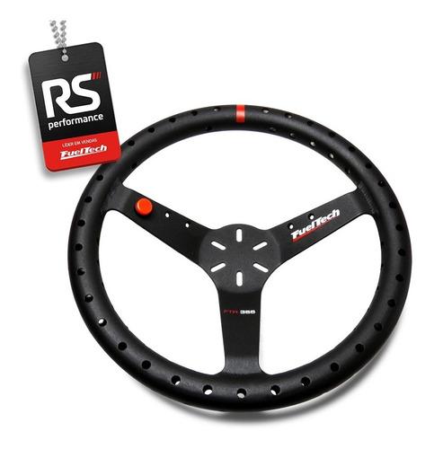 volante ftr fueltech aliviado - ftr-a