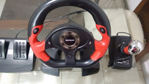 volante gt shift js050 multilaser