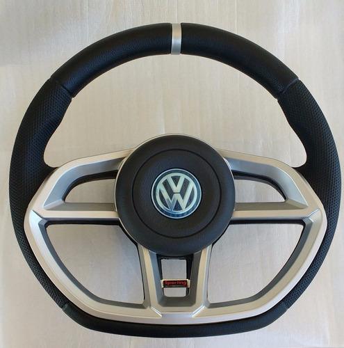 volante gti golf saveiro g2 g3 g4 g5 g6  **grafit **