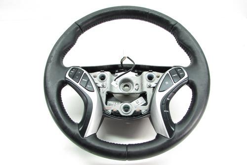 volante hyundai elantra em couro original