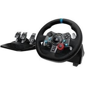 Volante Logitech G29 Driving Force Race Wheel - Ps4/ps3/pc