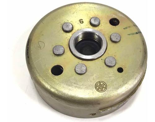 volante magneto rd 135 novo original cod:1595