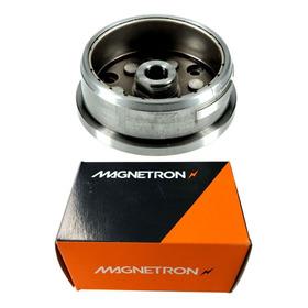 Volante Magnetron Honda Cg 150 Es/ Cg Sport/nxr 150 Bros