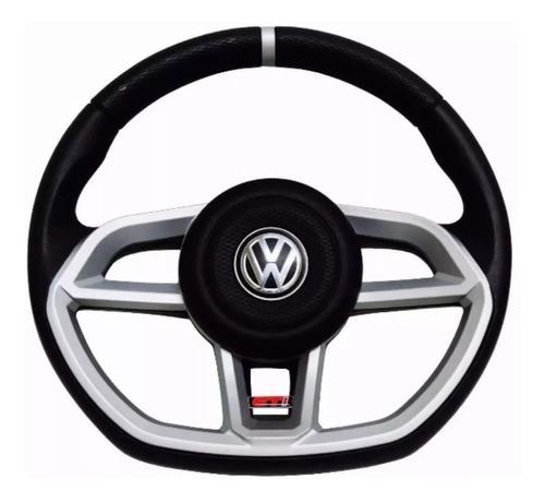volante modelo golf gti