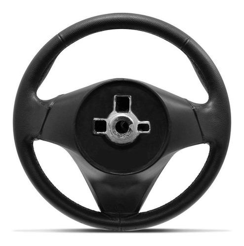 volante modelo original cubo embutido fiorino 2002 a 2013