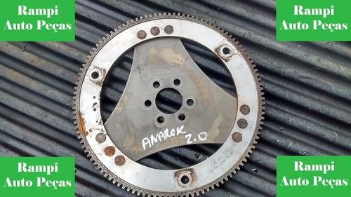 volante motor amarok 2.0 diesel 4x4 automatica