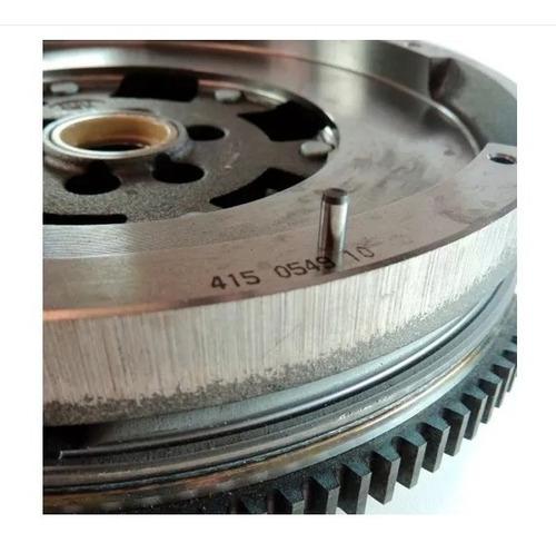 volante motor bi-massa amarok 2.0 16v luk 415054910