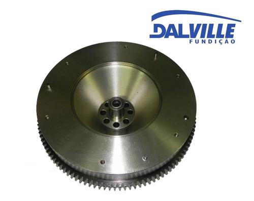 volante motor rígido dalville blazer e s10 2.8 2000 a 2011