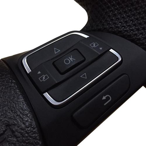 volante multifuncional volkswagen gol saveiro g2 g3 g4 g5
