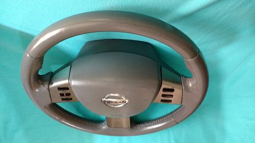 volante nissan quest murano sentra altima airbag controles