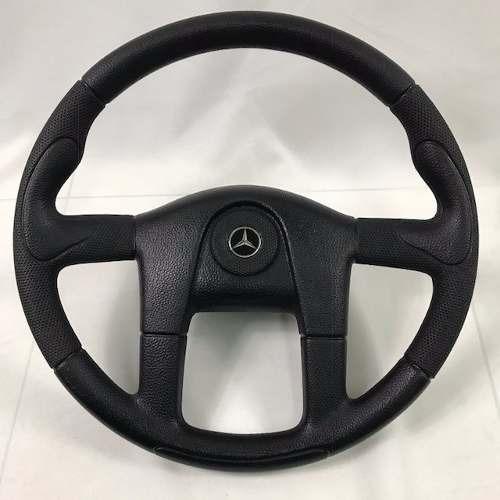 volante para mercedes