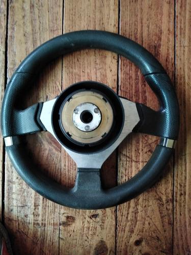 volante para subaru
