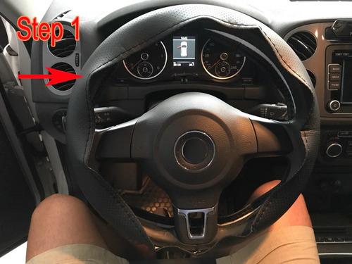 volante para volantes